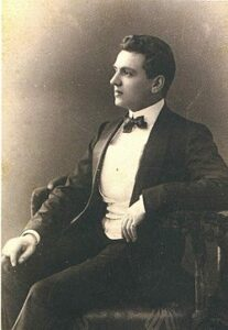 Picture of Ernest Beaux