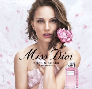 Picture of Miss Dior Rose N`Roses